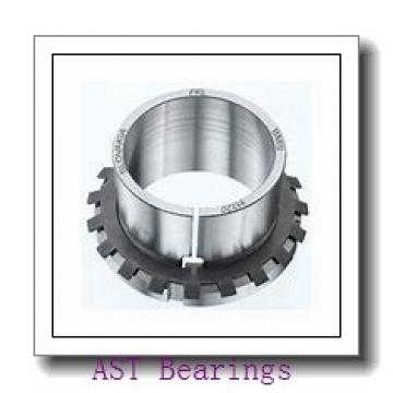 AST FR4ZZ deep groove ball bearings