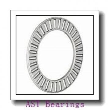 AST HK1516-2RS needle roller bearings