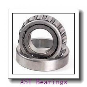 AST 692XH-TT deep groove ball bearings