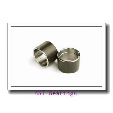 AST NU1015 M cylindrical roller bearings