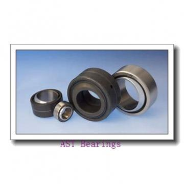 AST SMF106ZZ deep groove ball bearings