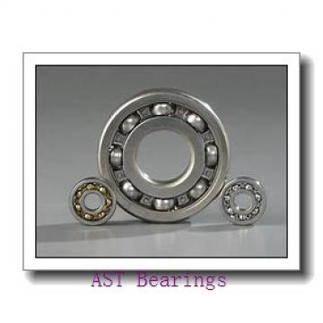 AST NKS20 needle roller bearings
