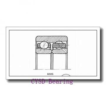 CYSD NJ408 cylindrical roller bearings