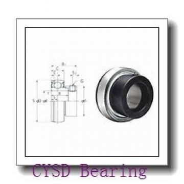 CYSD NU2210E cylindrical roller bearings