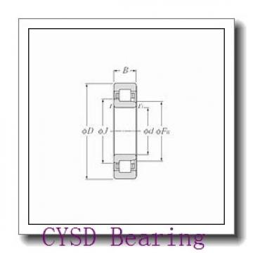 CYSD NJ320E cylindrical roller bearings