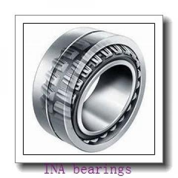 INA SL185010 cylindrical roller bearings