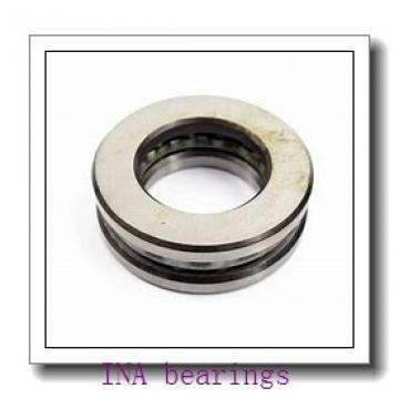 INA SL181868-E cylindrical roller bearings