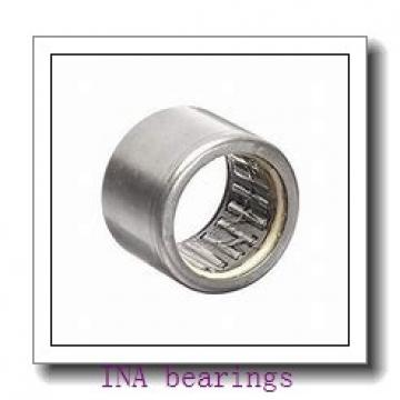 INA GE 15 FO-2RS plain bearings