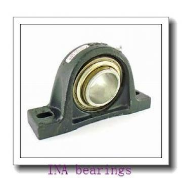 INA AXK3552 thrust roller bearings