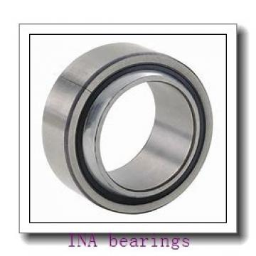 INA SL185005 cylindrical roller bearings