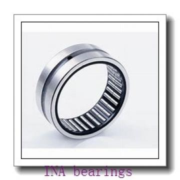 INA GF 45 DO plain bearings