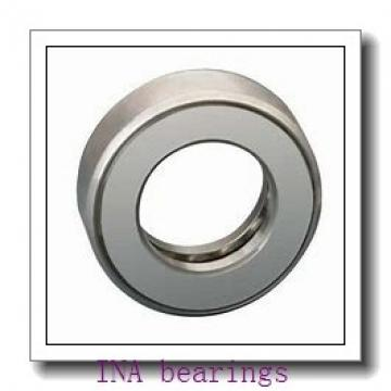 INA ZKLN2052-2RS-2AP thrust ball bearings
