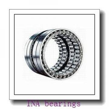 INA GE30-SX plain bearings