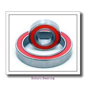 Enduro GE 30 SX plain bearings