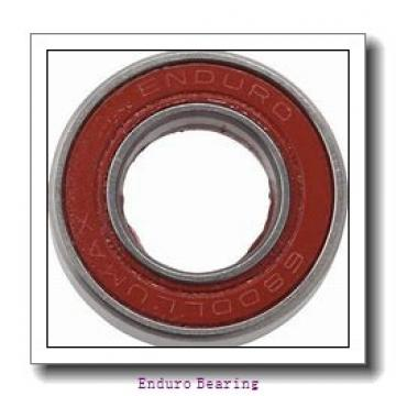 Enduro GE 120 SX plain bearings